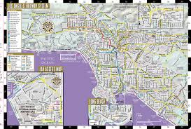 Map Of Los Angeles Airports Map Of Lax Airport Food Cashin60seconds Info