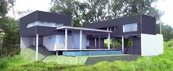 tropical modern design costa rica dott architecture tropical