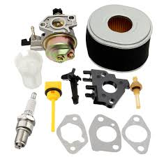 carburetor air filter oil dipstick kit for honda gx240 gx270 8hp