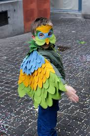 Parakeet Halloween Costume Carnival Archives Bhb Kidstyle
