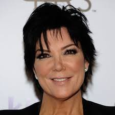 kris jenner hair colour kris jenner s plastic surgery see her shocking transformation