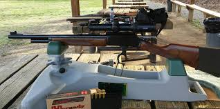 effective range of marlin and winchester rifles shooters forum