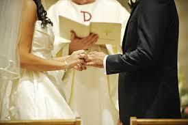 religious wedding integrating two religions into one wedding ceremony wedding