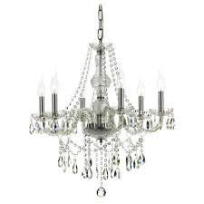 home decor chandelier exciting brushed nickel crystal pendant