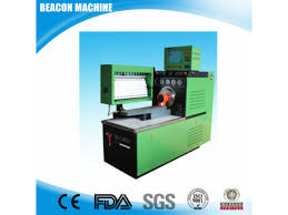 Injection Pump Test Bench Tai An Shi Shandong Automotive Industry Divby Advertising