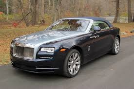 rolls royce roof the best convertibles you can buy pictures specs performance
