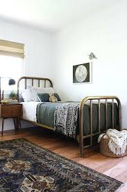 twin bed frame medium size of bed with trundle and storage