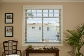 Cheap Wood Blinds Sale Bedroom The Most Premium Privacy No Holes Faux Wood Blinds Within