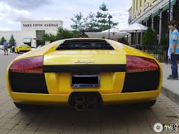 Lamborghini Murcielago Colors - lamborghini murciélago 20 january 2013 autogespot
