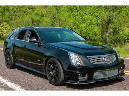 cadillac cts v8 for sale cadillac cts v for sale on classiccars com 2 available