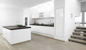 kitchen design with white appliances kitchen design with white appliances sleek stainless steel exhaust