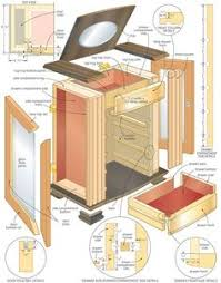 Woodworking Projects Plans Magazine by Jewelry Box Woodworking Plan From Wood Magazine Diy Woodworking