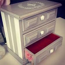 Shabby Chic Jewelry Armoire by 195 Best Images About Jewelry Boxes On Pinterest Large Jewelry