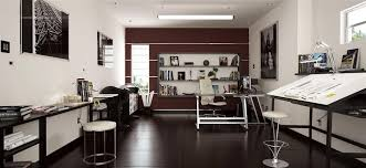 Emejing Home Office Designer Photos Awesome House Design - Designer home office