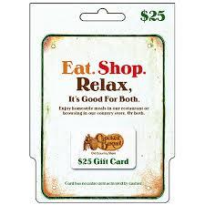 cracker barrel gift card cracker barrel gift card