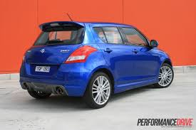 suzuki swift 1 6 sport 136 ps laptimes specs performance data