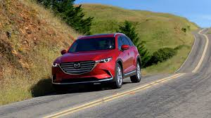 how are mazda 2018 mazda cx 9 review ratings edmunds