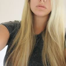 Blonde Weft Hair Extensions by Lush Ultimate Clip In Extensions Scarlett London