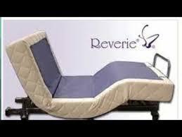 reverie qd adjustable beds http www electroease com reveri youtube