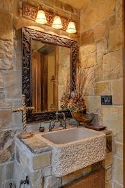 tuscan bathroom decorating ideas majestic château in myfancyhouse com sink