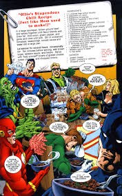 thanksgiving facts and trivia 11 comic characters you don u0027t want showing up at thanksgiving