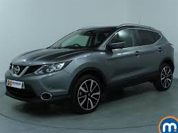 nissan qashqai for sale used nissan qashqai cars for sale in leicester leicestershire