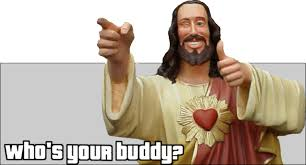 Jesus Says Meme - jesus know your meme