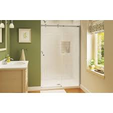 Maax Shower Door Buy Maax Luminescence Shower Door 56 5 59 138993 At Discount