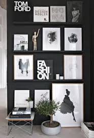home interior wall design our top picks black white frames studio mcgee wall decor and