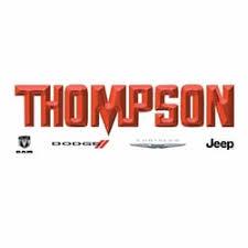 thompson chrysler jeep dodge ram thompson chrysler dodge jeep ram 14 photos 20 reviews car