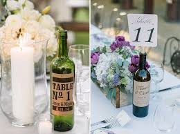 wedding table number ideas awesome wedding table number ideas you ll want to copy mon cheri