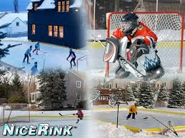 sport court midwest backyard ice rinks for illinois and indiana