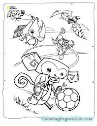 animal jam coloring pages tocan coloring pages for kids