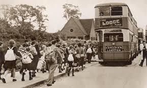 history wwii evacuation lessons tes teach