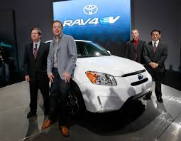 future toyota seeing future in fuel cells toyota ends tesla deal the new york