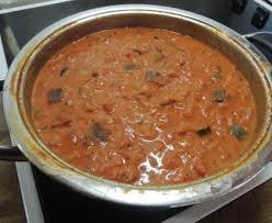 cuisine provencale recette sauce tomate provencale aubergine poivron courgette recette