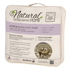 Alpaca Duvets Natural Home Bedding Alpaca Blend Duvet Inner