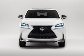 all new lexus nx compact the 2015 lexus nx compact the crossover of luxury and