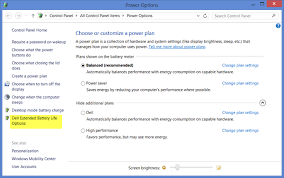 Battery Light Comes On And Off Fix Windows Laptop Screen Brightness Flickering