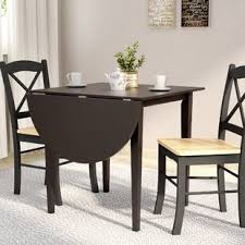 2 Seat Dining Table Sets 2 Seat Kitchen Dining Tables You Ll Wayfair