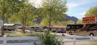 spanish trail rv park moab utah u0027s finest rv park