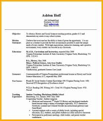 Elementary Education Resume Sample by 28 Substitute Teacher On Resume Substitute Teacher Resume