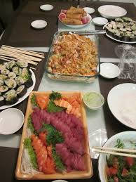 thanksgiving dinner palo alto san jose food blog november 2012