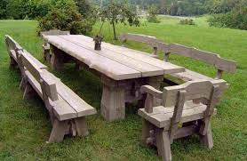 Wood Patio Dining Set - dining tables lane venture indoor teak furniture care teak wood