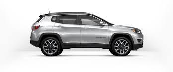2017 jeep compass 2017 jeep compass india side carblogindia
