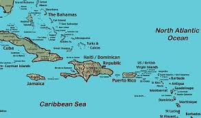 map of the bvi jost island do you even need a map