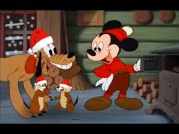 christmas cartoons for children mickey mouse christmas donald