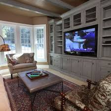 Best  Home Entertainment Centers Ideas On Pinterest - Family room entertainment center ideas