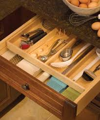 Replacement Kitchen Cabinet Drawer Boxes Best 25 Cutlery Drawer Insert Ideas On Pinterest Utensil