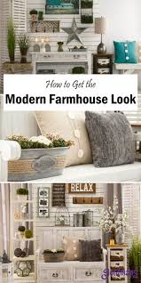 Modern With Vintage Home Decor Best 25 Country Farmhouse Decor Ideas On Pinterest Country